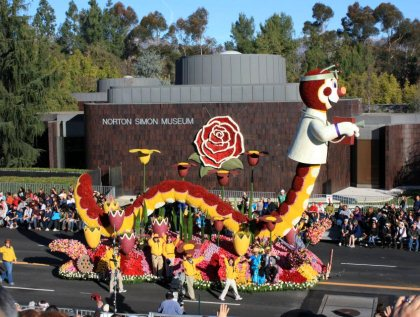 rose parade, rose parade 2012, tournament of roses, pasadena, parade