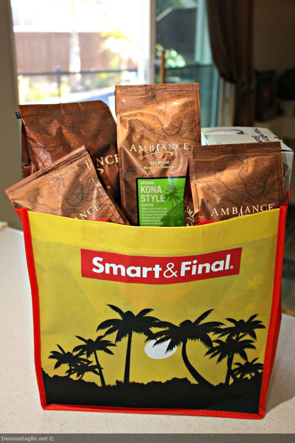 Smart and Final, Ambiance, Coffee, #ChooseSmart