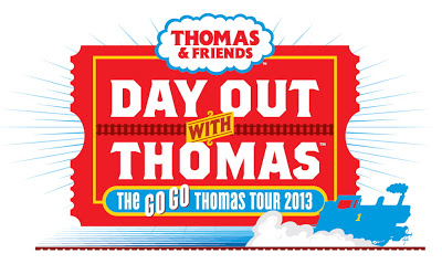 day out with thomas 2013 logo