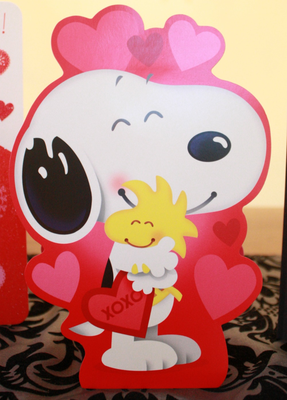 Sending Love and Smiles with Hallmark Valentines Day Cards The – Valentine Cards for Son
