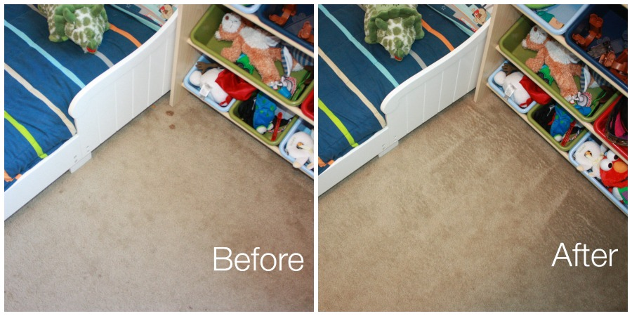Coit Carpet Cleaning Before And After