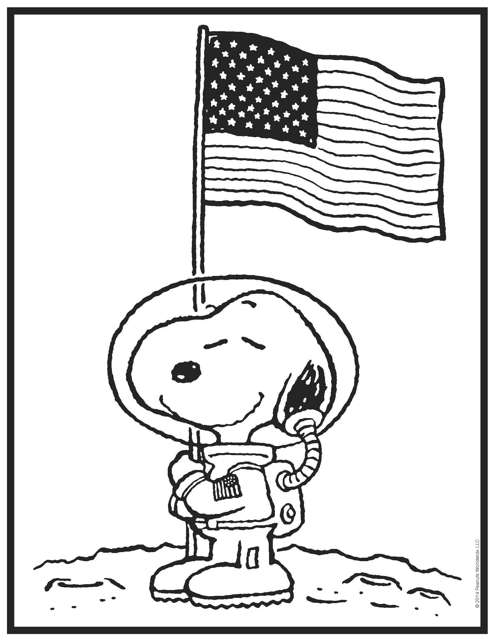Snoopy Holiday Coloring Pages Coloring Pages
