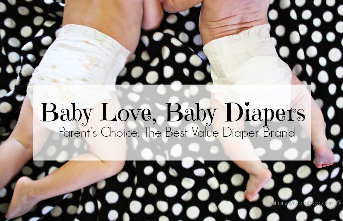 Baby Love, Baby Diapers