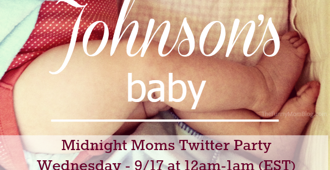 "5 Tips To Get Your Baby To Sleep & Learn More During The Johnson's Baby ""Midnight Moms"" Twitter Party #BedtimeForBaby"