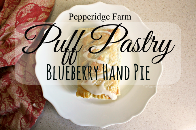 puff pastry, pepperidge farm, #puffpastry