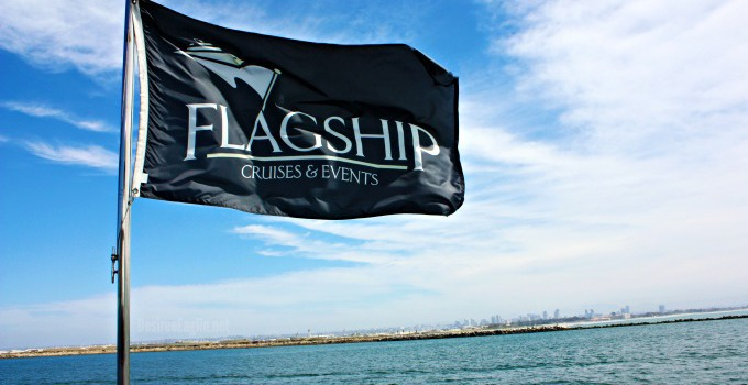 Flagship Cruises and Events Champagne Sunday Brunch Cruise