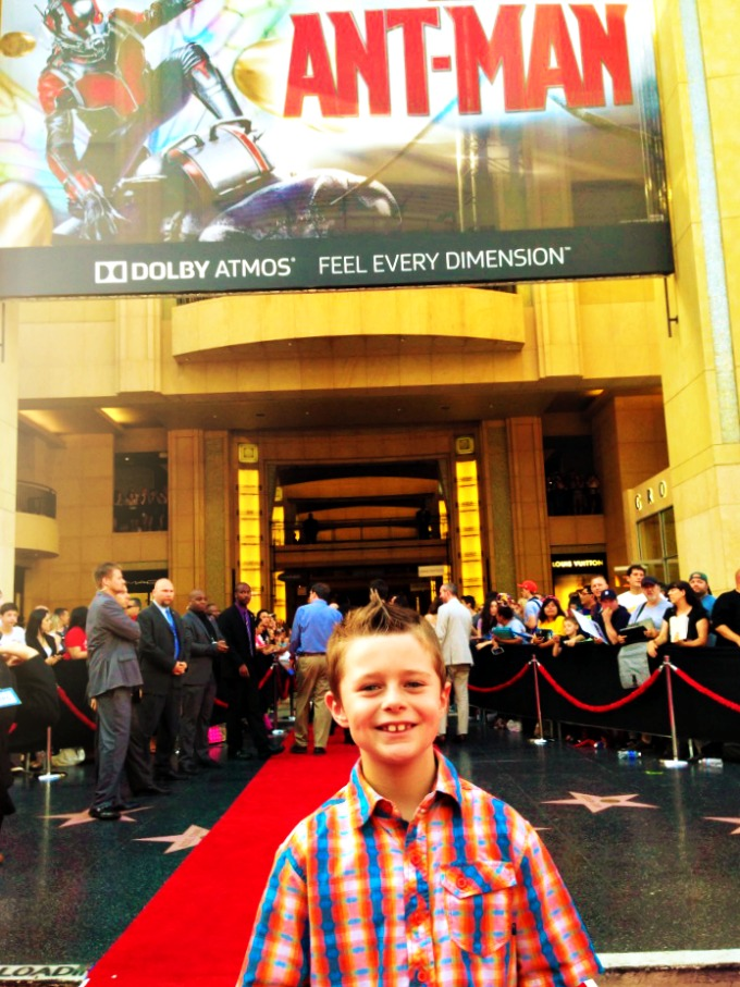 AntMan_At_Dolby_Theater