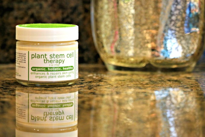 Made From Earth Plant Stem Cell Therapy Review - The Funny Mom Blog
