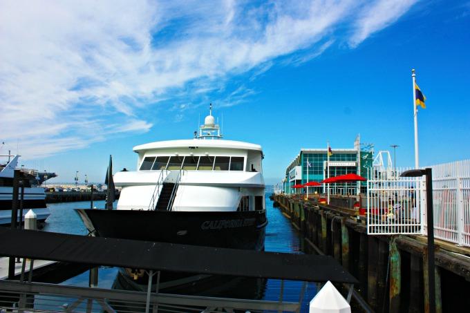 Take a San Diego Cruise on a Luxury Yacht, things to do in San Diego, brunch cruise in San Diego, SoCal staycation ideas, Sunday brunch San Diego